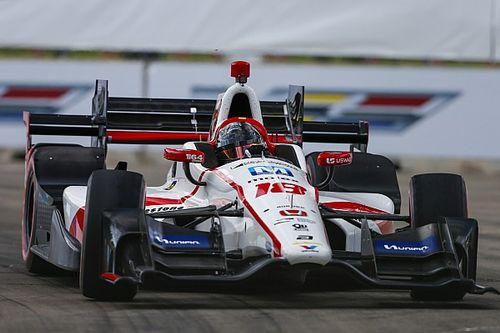 Esteban Gutierrez: IndyCar-Debüt im Oval verschoben