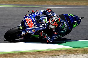 MotoGP Breaking news Yamaha plans private MotoGP test day at Aragon