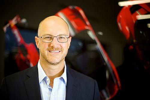 Motorsport Network stelt Colin Smith aan als nieuwe CEO