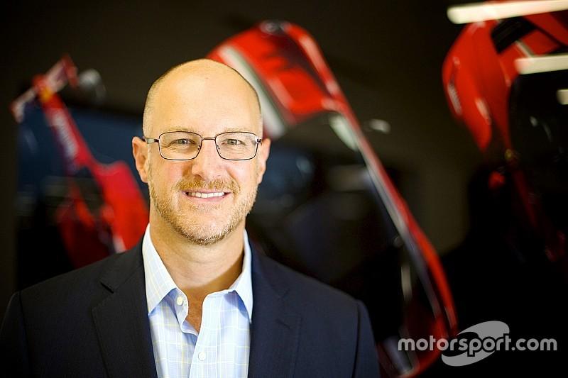 Motorsport Network оголосила про призначення нового генерального директора