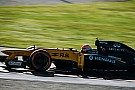 Renault rubbishes Kubica FP1 rumours