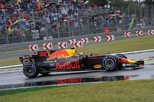 Verstappen dans la lutte pour une pole position virtuelle