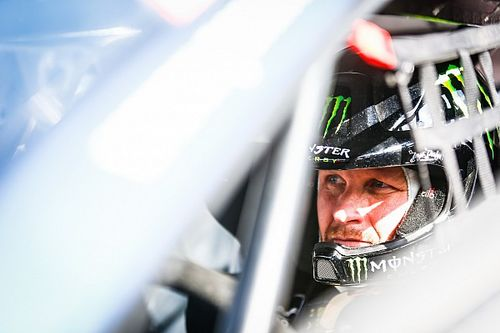Solberg set for surgery, targets Estering return