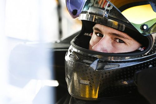 Todd Gilliland takes series points lead with K&N East win at Langley