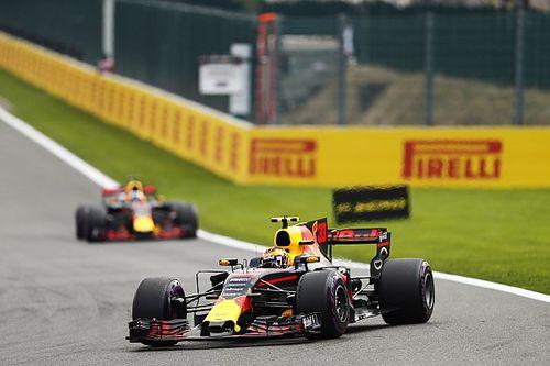 Pénalités moteur probables pour les deux Red Bull à Monza