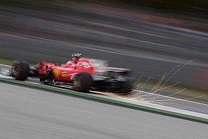 Los F1 2017 son 30 km/h más rápidos en curva