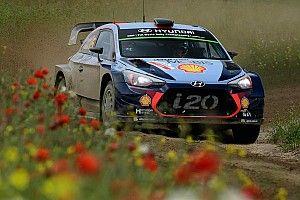 Rally di Polonia: Neuville festeggia la doppietta della Hyundai!