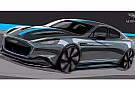 Auto Une Aston Martin électrique confirmée pour 2019