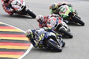 """Titelsponsor: Sachsenring wird 2018 zum """"Heimspiel"""" für Pramac"""