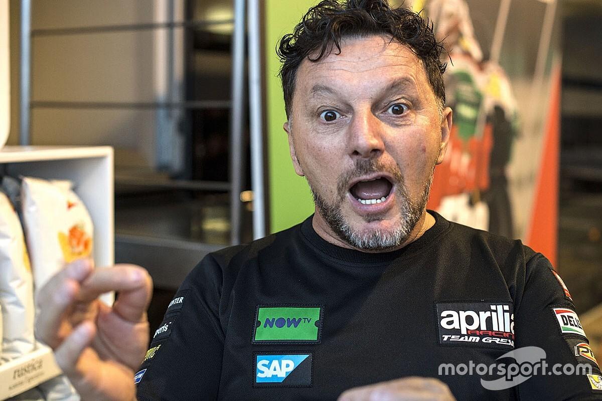 Босс команды MotoGP попал в больницу с коронавирусом