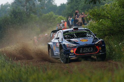 Rally di Polonia: la Hyundai domina con Neuville, ma occhio a Tanak!