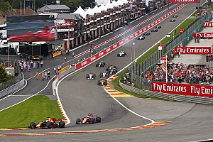 Formule 1 Réactions Pérez: