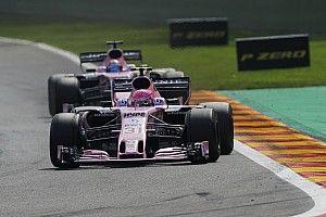Force India ancam akan cari pengganti Ocon atau Perez