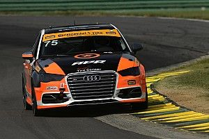 Kuno Wittmer to drive Audi TCR in IMSA Continental Tire SportsCar Challenge