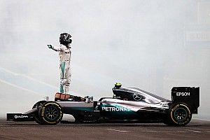 【F1】「価値のあるチャンピオンだ」、チーム代表から賞賛を受けるロズベルグ