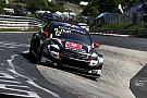 WTCC WTCC-coureurs bezorgd over lekke banden op de Nürburgring
