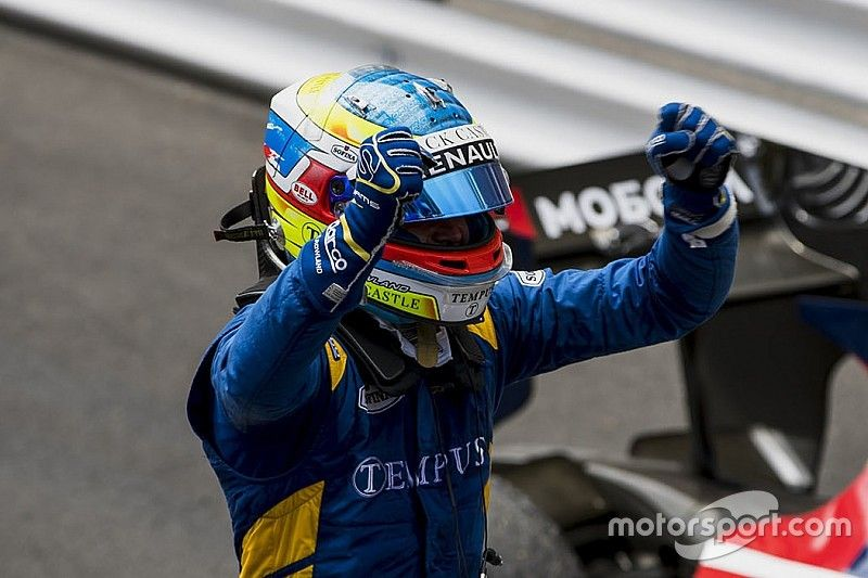 Formel 1 2018: Rowland will Palmers Cockpit bei Renault