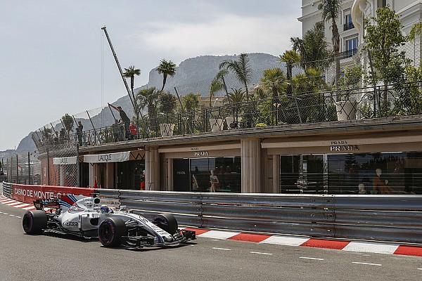 """Fórmula 1 Últimas notícias Nono, Massa celebra pontos em Mônaco: """"Experiência ajudou"""""""
