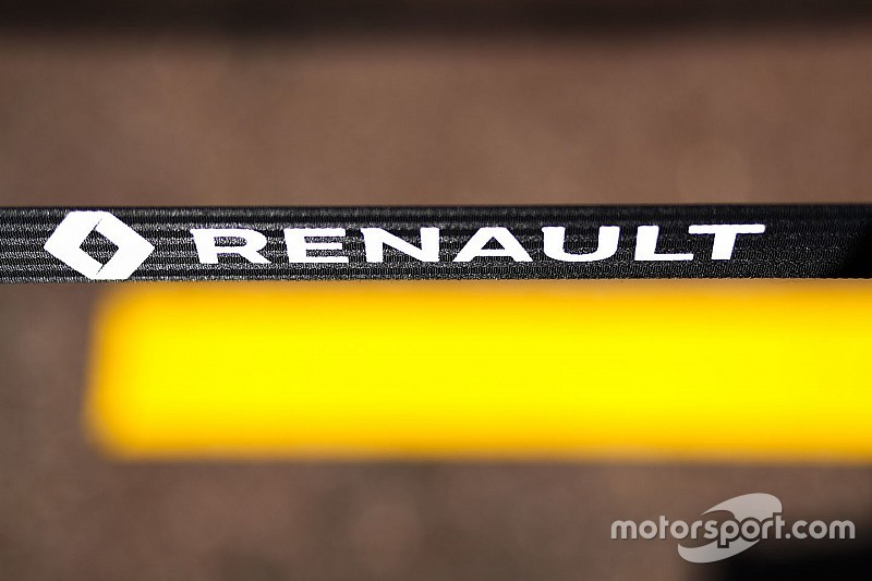 Anche la Renault lavora sul progetto TCR