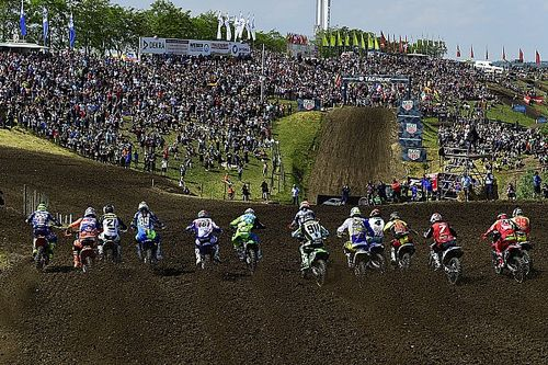 El MXGP continúa su temporada europea en Alemania; previa y horarios