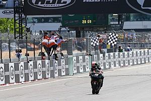 """MotoGP Noticias de última hora Zarco: """"En el inicio recordé la caída de Qatar"""""""