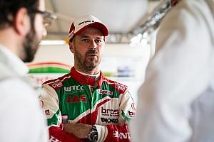 WTCC BRÉKING Monteiro mérges a Yokohamára: nem játszhatsz életekkel!