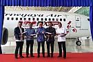 MXGP Sriwijaya Air jadi sponsor MXGP Indonesia 2017