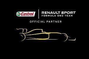 雷诺运动赛车部宣布与BP和嘉实多结成新合作伙伴