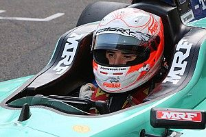 Mawson relates MRF Challenge defeat with Massa's 2008 F1 miss
