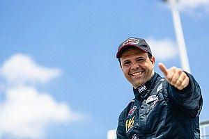 Marconi De Abreu ritorna in NASCAR Whelen puntando al podio
