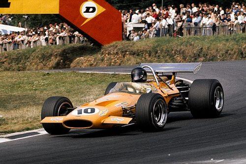 GALERI: Semua mobil F1 McLaren sejak 1966
