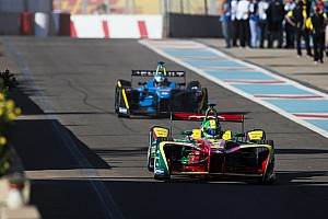 Formula E Breaking news Di Grassi: Formula E getting too big for drivers to twin with WEC