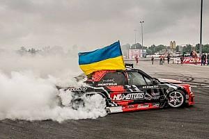 DCU Репортаж з етапу Чемпіонату України із дріфту: Іллюк виграв перший етап