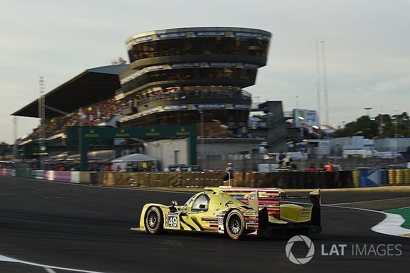 Keine Chance: ARC Bratislava zieht Le-Mans-Nennung zurück