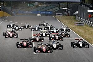 Formel-3-EM: 24 Starter für letzte Saison der alten Ära
