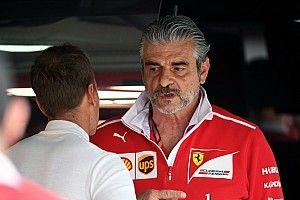 Новый директор Ferrari: Напарника Феттелю выберет Арривабене