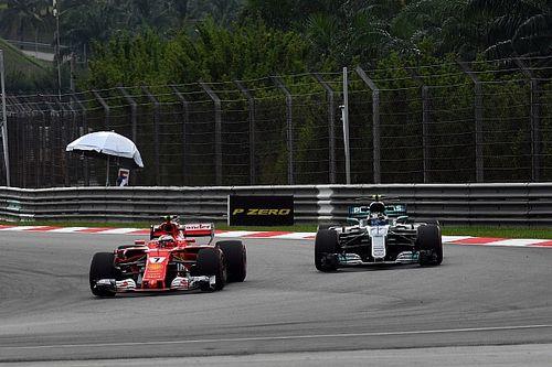 Raikkonen: Pole pozisyonunu bu farkla kaçırmak üzücü