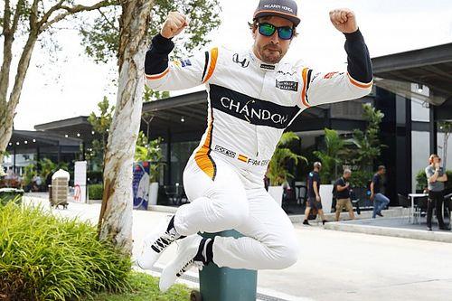 Die schönsten Fotos vom F1-GP Malaysia in Sepang: Samstag