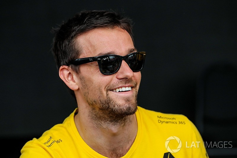 Renault ready to help Palmer find F1 alternative