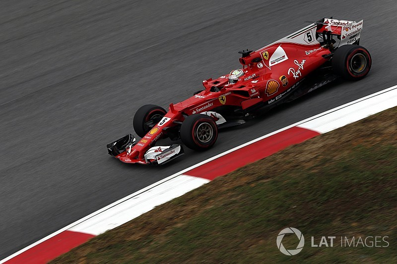 Neuer Unterboden: Ferrari-Update sorgt für Leistungssprung