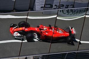 Forma-1 Elemzés Megerősítette fékjét a Ferrari az Orosz Nagydíjra
