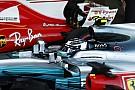 A Mercedesnél nem számítottak a Ferrari újjászületésére