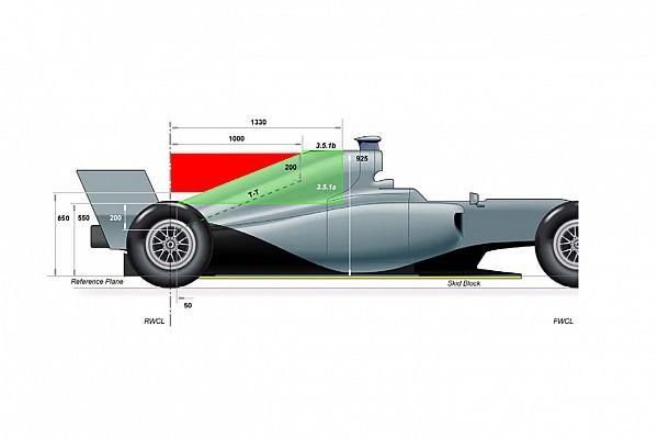 Аналіз: як саме FIA заборонить Т-крила в Формулі 1
