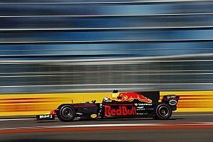 Loin de Ferrari et Mercedes, Red Bull sans illusion ni surprise