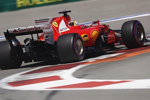 Stop/Go Livefeed Videón Vettel pole köre Szocsiból