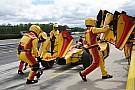 IndyCar IndyCar: itt ilyen a forma-1-es tempó a bokszban
