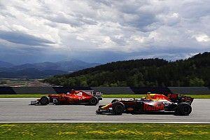 Verstappen ke Ferrari untuk Formula 1 2018?