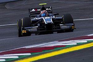 فورمولا 2: ماركيلوف يفوز بالسباق الثاني في النمسا