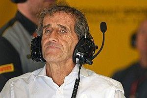 Prost descarta retorno de motores V10 ou V8 à F1