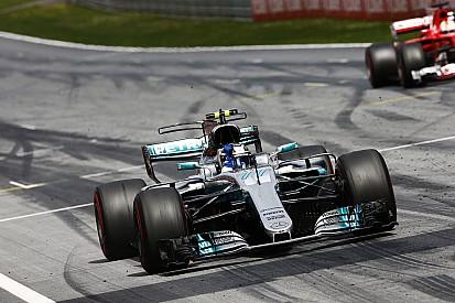 F1 Análisis: Cómo Bottas se convirtió en un genuino contendiente por el título